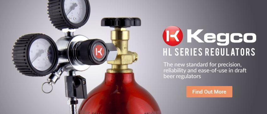 HL Series Regulators Rotation