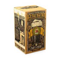 Belgian Abbey Dubbel Beer Making Kit