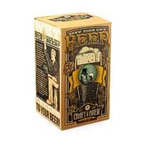 Bone Dry Irish Stout Beer Making Kit