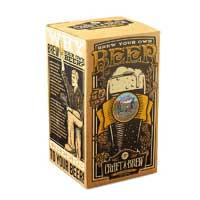 Gluten Free Amber Beer Making Kit