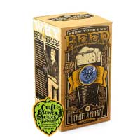 Intergalactic Pale Ale Beer Making Kit