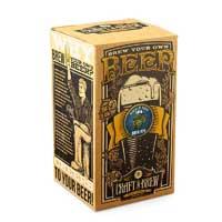 Single Hop IPA Cascade Beer Making Kit