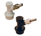 Ball Lock Becker Home Brew Keg Tap MFL Coupler Set