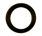 Kegco OR-300 Black O-Ring for Pin Lock Tank Plug