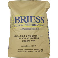 Briess 2-Row Brewers - 50 lb
