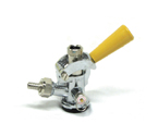 CH5003 - D System Keg Coupler by Taprite - Gold Handle