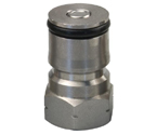 Cornelius Ball Lock Tank Plug 19/32-18 Liquid