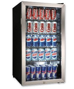 1 Photo of 120 Can Beverage Center