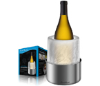 Final Touch FTC12 Ice Wine Bottle Chiller Cooler