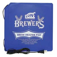 Brewers Heat Pad