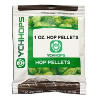 Simcoe US Hop Pellets - 1oz Bag