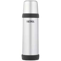 Thermos 2410TRI2 470mL Compact Stainless Steel Beverage Bottle