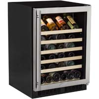Marvel ML24WSG0RS Wine Cellar