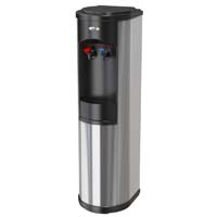 Stainless Steel Hot 'N Cold Point-of-Use Water Cooler