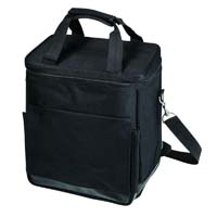 Cellar Wine Carrier - Black Bag
