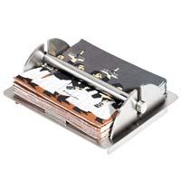 Stainless Steel Lift Bar Napkin Holder