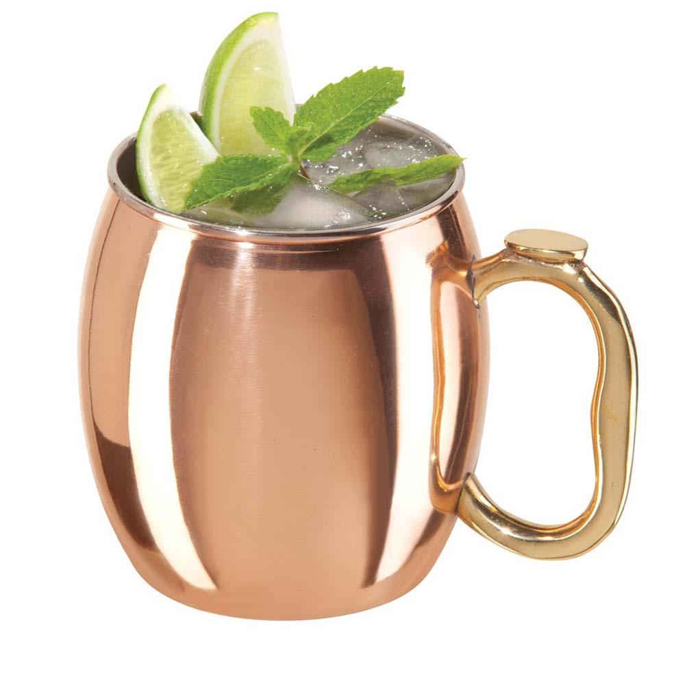 20 oz. Moscow Mule Mug