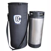 CoolBrewCorny 5 Gallon Keg Cooler
