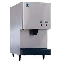 Cubelet Ice Maker/Dispenser - Air Cooled
