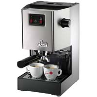Classic Semi-Automatic Espresso Machine