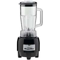 MegaMix Commercial Blender - Black