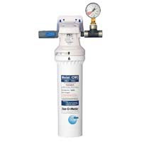 Water Filtration System - Single Filter