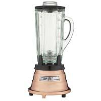 Professional Food & Beverage Blender - Bright Copper