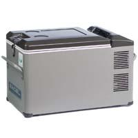 34 Qt Portable Refrigerator-Freezer