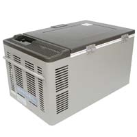 64 Quart Portable Refrigerator / Freezer
