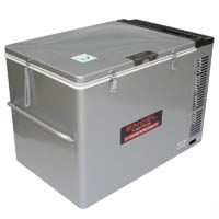 84 Qt. Portable Refrigerator / Freezer
