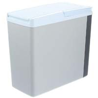 Compact 18 Qt Thermoelectric Travel Cooler