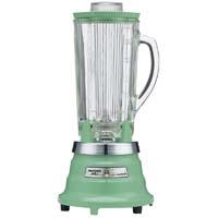 Professional Food & Beverage Blender - Retro Green