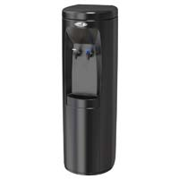 Cook 'N Cold Water Cooler - Black w/SS Reservoir
