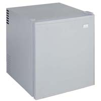 1.7 Cu. Ft. Compact SUPERCONDUCTOR Refrigerator - White