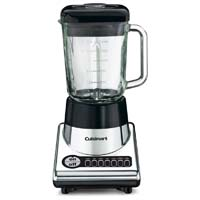 PowerBlend 500 Blender - Chrome