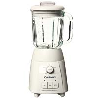 SmartPower Classic 500-Watt Blender - White