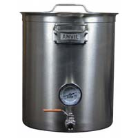 20 Gallon Brew Kettle
