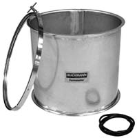 27 to 63 or 42 to 80 Gallon Fermenator Capacity Extension