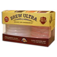 Brew Ultra Draught Line Conversion Kit