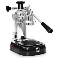 Europiccola Espresso Maker - Black Base