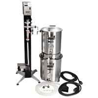 10 Gallon G2 BrewEasy Electric Turnkey Full Kit