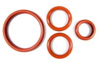 BoilerMaker Seal Kit O-Rings