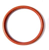 Valve and Dip Tube O-Ring Replacement Kit for QuickConnector