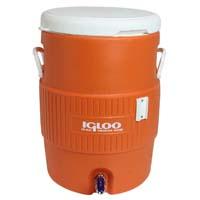 10 Gallon Cooler Mash Tun