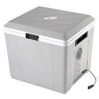 32 Qt Voyager Thermoelectric Travel Cooler