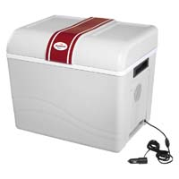 Travel Saver 45 Qt Thermoelectric Portable Cooler