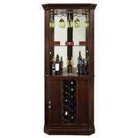 Piedmont III Wine & Spirits Cabinet