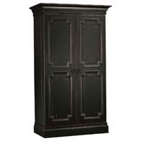 Sambuca Hide-a-Bar Wine & Spirits Cabinet