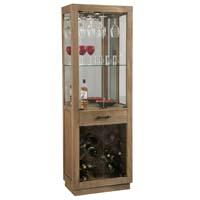 Sienna Bay Wine & Spirits Cabinet