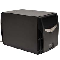 Through-the-Wall 1100 BTUH Air-cooled Wine Cooling Unit